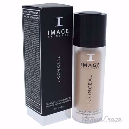I Conceal Flawless Foundation SPF 30 - Beige by Image for Wo