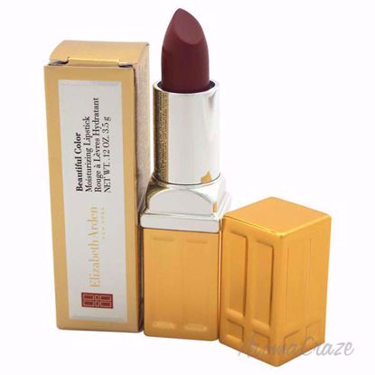 Beautiful Color Moisturizing Lipstick - # 04 Red To Wear by Elizabeth Arden for Women - 0.12 oz Lip - Lip Makeup | Lip Makeup Products | Best Lipsticks Colors | Lip Cosmetics | Lipsticks and Lip Colors | Lip Gloass | Best Lipsticks Brands | Make up cosmetics | AromaCraze.com