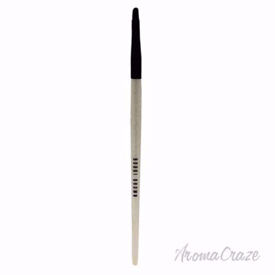 Ultra Fine Eye Liner Brush by Bobbi Brown for Women - 1 Pc Brush - Eye Makeup | Eye Makeup Kit | Eye Shadow | Eye liner | Eye Mascara | Eye Cosmetics Products | Eye Makeup For Big Eyes | Buy Eye Makeup Online | AromaCraze.com
