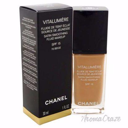 Vitalumiere Satin Smoothing Fluid Makeup SPF 15 - 70 Beige b