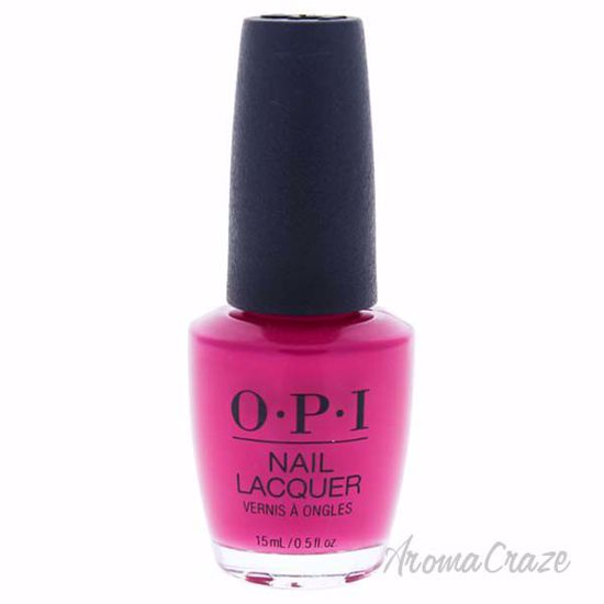 Picture of Nail Lacquer - HR K09 Toying With Trouble by OPI for Women - 0.5 oz Nail Polish