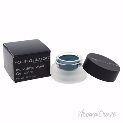 Incredible Wear Gel Liner - Lagoon by Youngblood for Women -