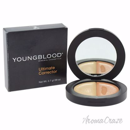 Ultimate Corrector by Youngblood for Women - 0.09 oz Correct