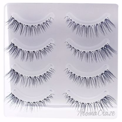False Eyelashes - 01 Pure Rich by Miche Bloomin for Women -