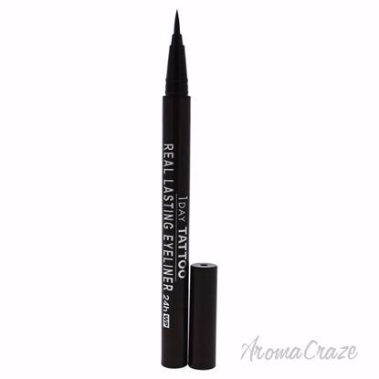 Real Lasting Eyeliner 24H - Dark Brown by K-Palette for Wome