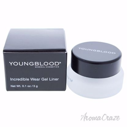 Incredible Wear Gel Liner - Midnight Sea by Youngblood for W