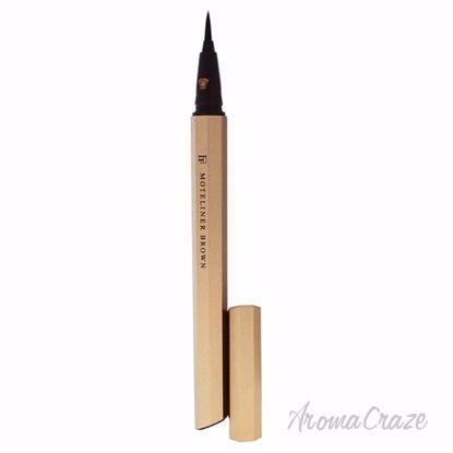 Mote liner Liquid Takumi Eyeliner - Brown by FlowFushi for W