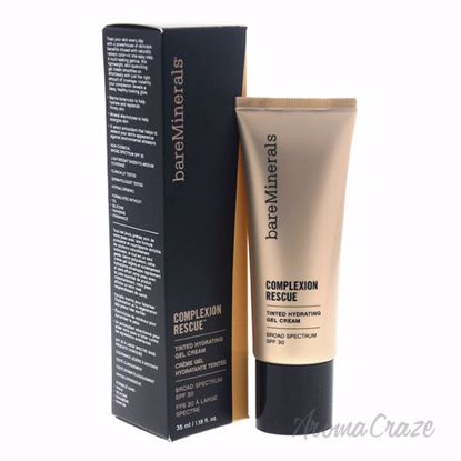 Complexion Rescue Tinted Hydrating Gel Cream SPF 30 - Ginger