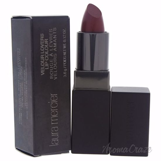 Picture of Velour Lovers Lip Colour - Cocoa Pout by Laura Mercier for Women - 0.12 oz Lipstick