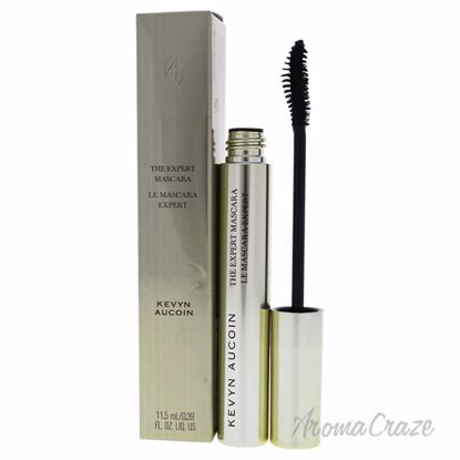 The Expert Mascara - Black by Kevyn Aucoin for Women - 0.39