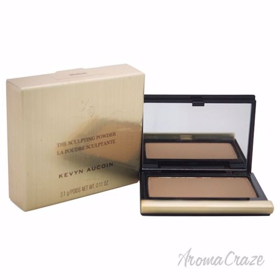 Picture of The Sculpting Powder - Medium by Kevyn Aucoin for Women - 0.11 oz Powder