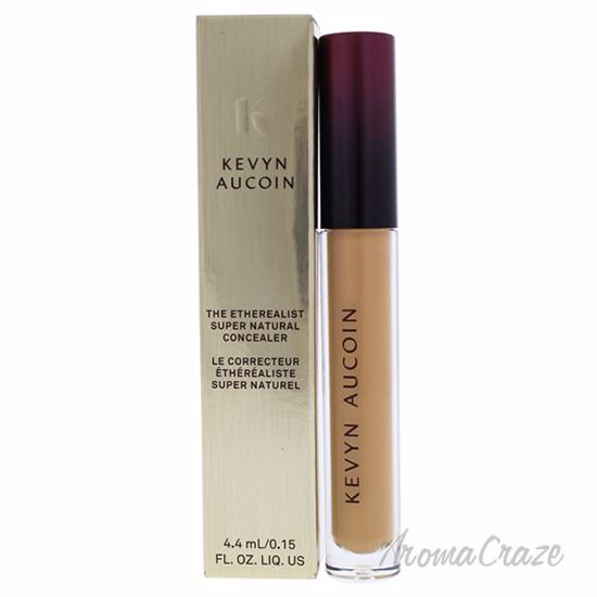 Picture of The Etherealist Super Natural Concealer - EC 04 Medium by Kevyn Aucoin for Women - 0.15 oz Concealer