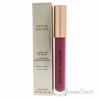 The Molten Lip Color - Janet by Kevyn Aucoin for Women - 0.1