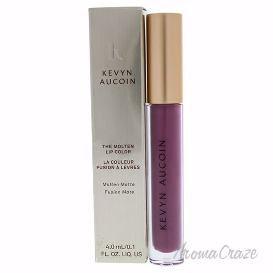 Picture of The Molten Lip Color - Demi by Kevyn Aucoin for Women - 0.1 oz Lipstick