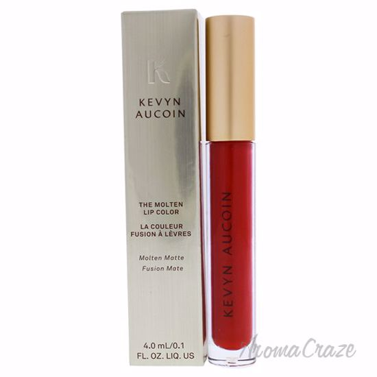 Picture of The Molten Lip Color - Julia by Kevyn Aucoin for Women - 0.1 oz Lipstick