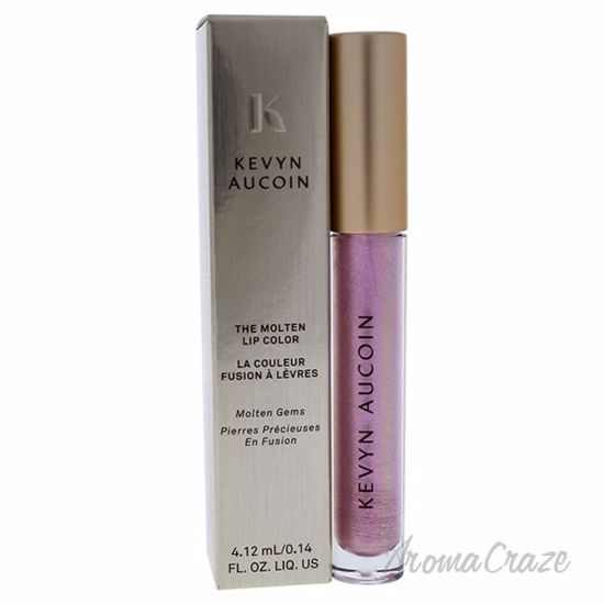 Picture of The Molten Lip Color - Pink Crystal by Kevyn Aucoin for Women - 0.14 oz Lipstick