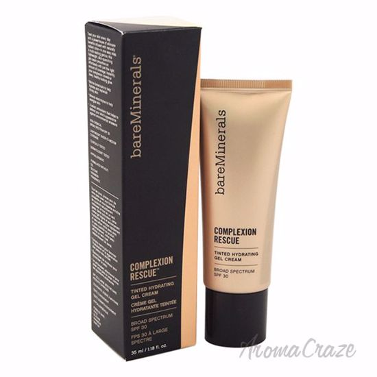 Picture of Complexion Rescue Tinted Hydrating Gel Cream SPF 30 - Vanilla 02 by bareMinerals for Women - 1.18 oz Foundation