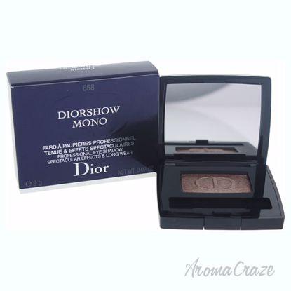 Diorshow Mono Professional Eye Shadow - # 658 Cosmopolite by
