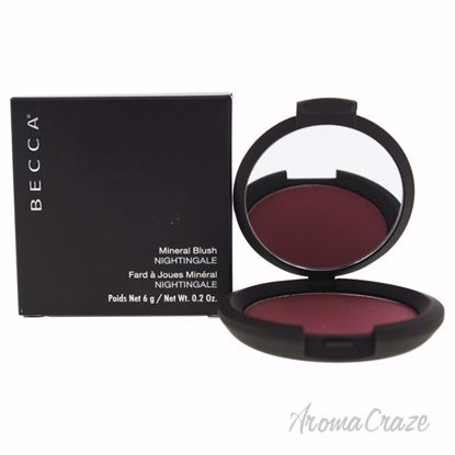 Mineral Blush - Nightingale by Becca for Women - 0.2 oz Blus