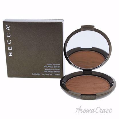 Sunlit Bronzer - Bronzed Bondi by Becca for Women - 0.25 oz