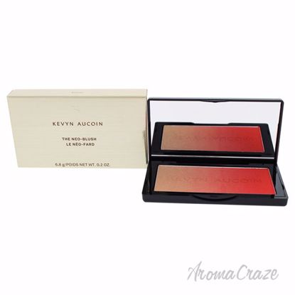 The Neo-Blush - Sunset by Kevyn Aucoin for Women - 0.2 oz Bl