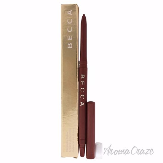 Picture of Ultimate Lip Definer - Breezy by Becca for Women - 0.012 oz Lip Liner