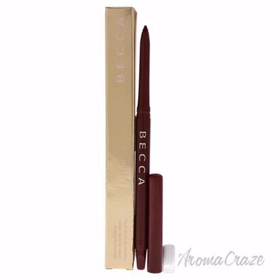 Picture of Ultimate Lip Definer - Spiced by Becca for Women - 0.012 oz Lip Liner