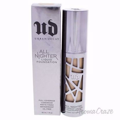 All Nighter Liquid Foundation - 3.0 Light by Urban Decay for