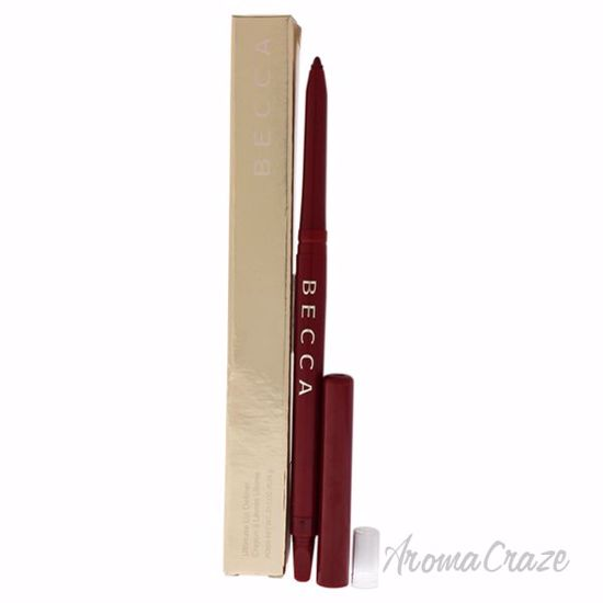 Picture of Ultimate Lip Definer - Confident by Becca for Women - 0.012 oz Lip Liner
