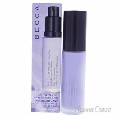 First light Priming Filter by Becca for Women - 1.0 oz Prime