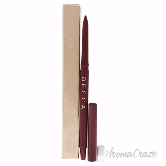 Picture of Ultimate Lip Definer - Energetic by Becca for Women - 0.012 oz Lip Liner
