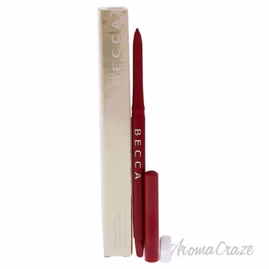 Picture of Ultimate Lip Definer - Playful by Becca for Women - 0.012 oz Lip Liner