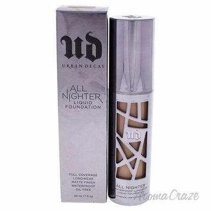 All Nighter Liquid Foundation - 4.5 Medium by Urban Decay fo