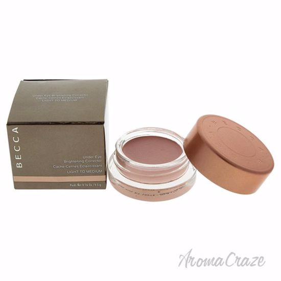 Picture of Under Eye Brightening Corrector - Light to Medium by Becca for Women - 0.16 oz Concealer
