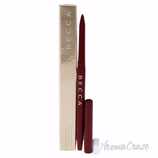 Picture of Ultimate Lip Definer - Mystery by Becca for Women - 0.012 oz Lip Liner