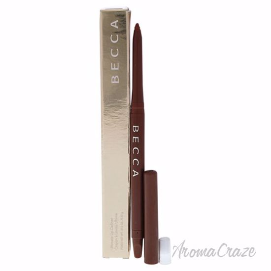 Picture of Ultimate Lip Definer - Fearless by Becca for Women - 0.012 oz Lip Liner