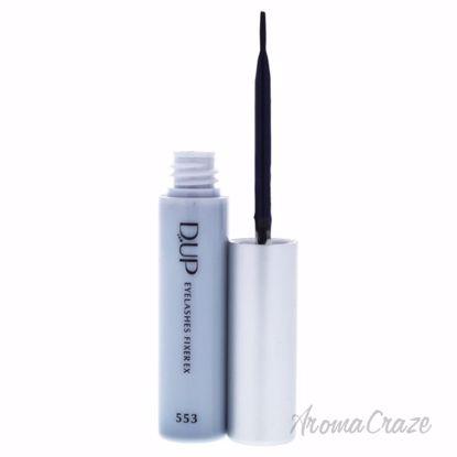 Eyelashes Fixer Ex - 553 Black by DUP for Women - 0.16 oz Gl