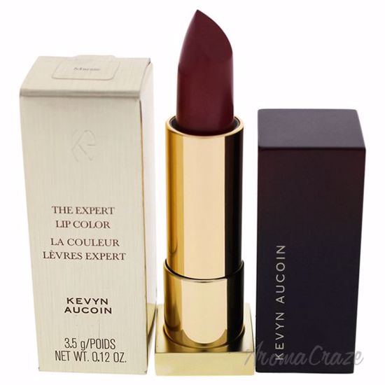 Picture of The Expert Lip Color - Marzie by Kevyn Aucoin for Women - 0.12 oz Lipstick