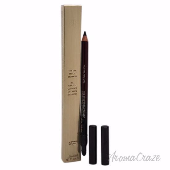 Picture of The Eye Pencil Primatif - Basic Black by Kevyn Aucoin for Women - 0.04 oz Eye Liner