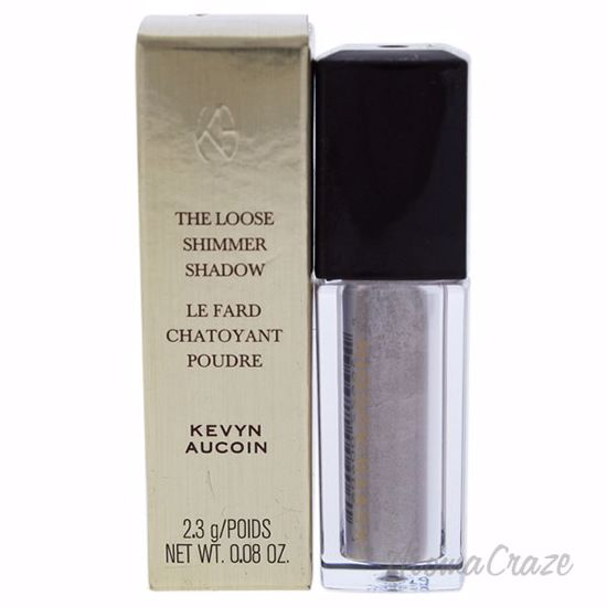 Picture of The Loose Shimmer Shadow - Selenite by Kevyn Aucoin for Women - 0.08 oz Eye Shadow