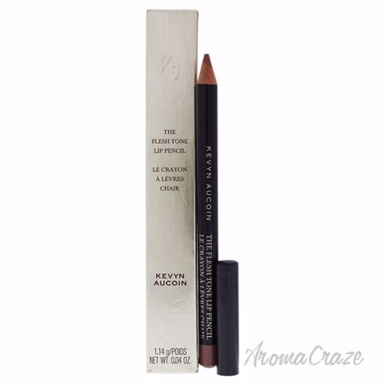 Picture of The Flesh Tone Lip Pencil - Medium by Kevyn Aucoin for Women - 0.04 oz Lip Liner