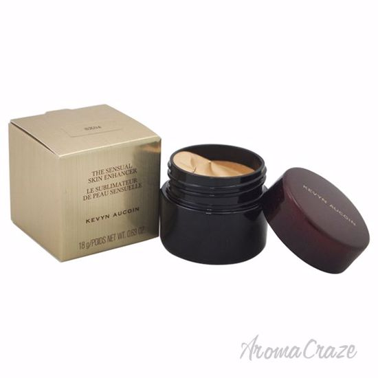 Picture of The Sensual Skin Enhancer - SX 04 Fair W/Golden Undertones by Kevyn Aucoin for Women - 0.63 oz Conce