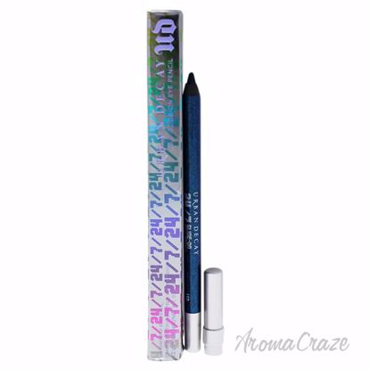 Picture of 24 - 7 Glide-On Eye Pencil - Lsd by Urban Decay for Women - 0.04 oz Eye Pencil