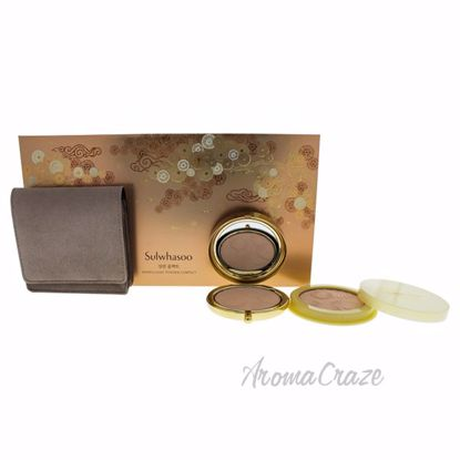 ShineClassic Powder Compact by Sulwhasoo for Women - 3 Pc 2