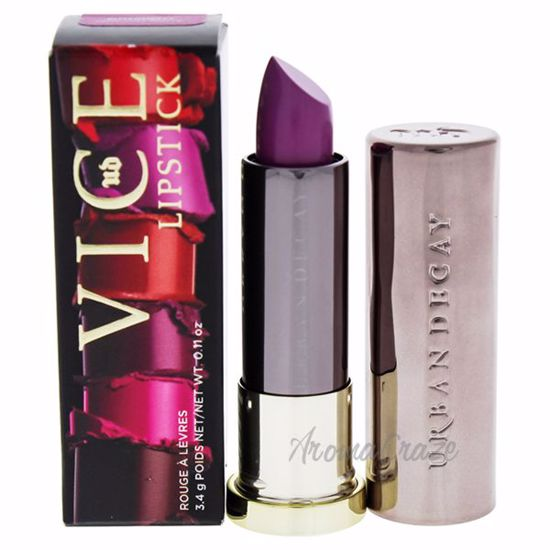 Picture of Vice Lipstick - BitterSweet by Urban Decay for Women - 0.11 oz Lipstick