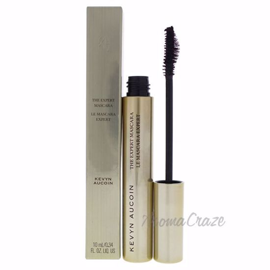 Picture of The Expert Mascara - Bloodroses by Kevyn Aucoin for Women - 0.34 oz Mascara