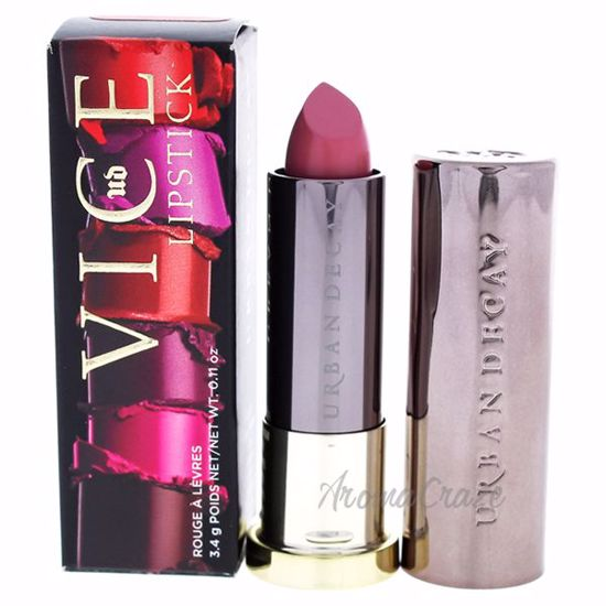 Picture of Vice Lipstick - Heartless by Urban Decay for Women - 0.11 oz Lipstick