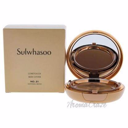 Lumitouch Skin Cover SPF 25 - 21 Natural Beige by Sulwhasoo