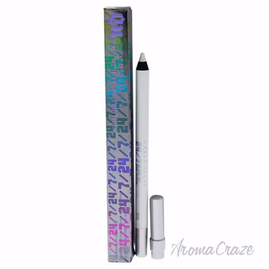 Picture of 24 - 7 Glide-On Eye Pencil - Yeyo Whtshmmr by Urban Decay for Women - 0.04 oz Eye Pencil