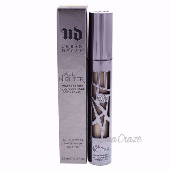 Urban Decay All Nighter Waterproof Full-Coverage Concealer - Fair - 0.12 oz